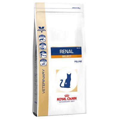 Royal Canin RENAL SELECT RSE 24 -4кг