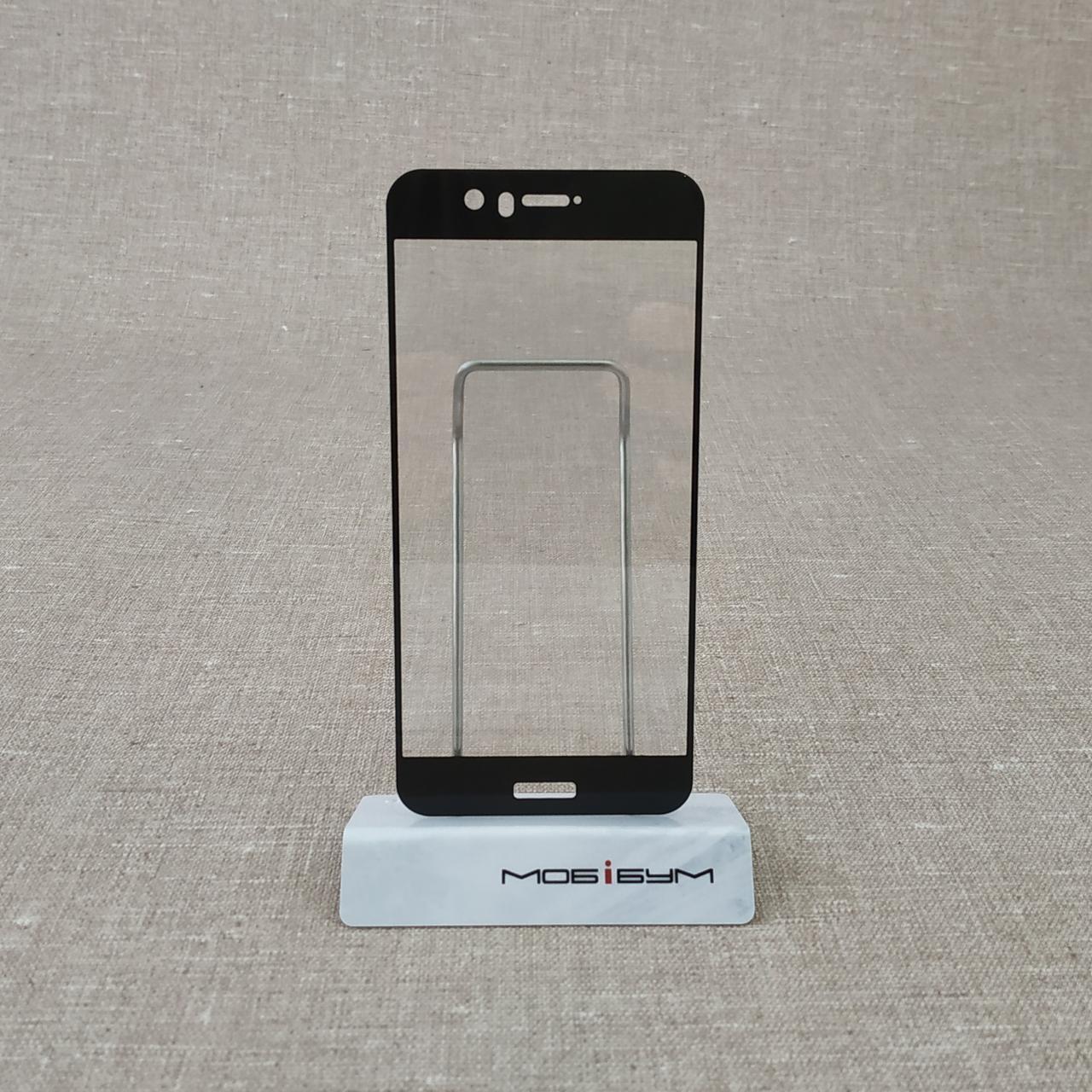 Защитные стекла и пленки для Meizu 2E Huawei Nova 2 2.5D black Для телефона