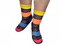 Тапки - носки . Размер 18 - 45