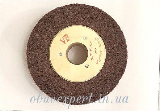 Круг абразивный Red strong abrasive 50*150 мм
