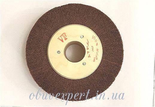 Круг абразивный Red strong abrasive 50*150 мм, фото 2