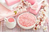 Хималайская розовая соль /Salt Rack TATA, Индия/ 200 г