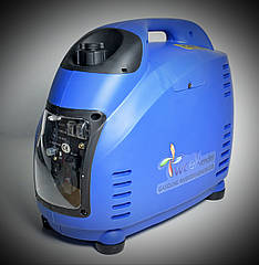 Інверторний Генератор бензиновий 1,2 кВт Weekender D1200i