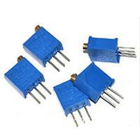 Резистор подстроечные