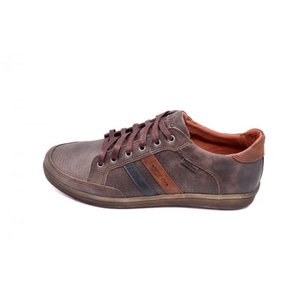 Кроссовки мужские Clubshoes Mexx 9613 Brown. Кроссовки мужские Clubshoes  Mexx 9613 Brown · Мужская обувь · Спортивная обувь для мужчин. 980 грн. f229a00106150