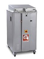 Полуавтоматическая тестоделительная машина с двойным лезвием DSS 1020 RAM