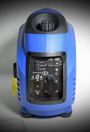 Генератор-інвертор Weekender 1,5 кВт D1500i, фото 2