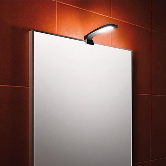 Jika Clear Зеркало без подсветки 1000 x 810 арт.4557611731441