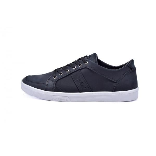 Мокасини Crave Shoes KEN 99785 Black 54b7144698d5e