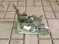 Механизм замка левой двери ГАЗ 3307 ГАЗ 3308 ГАЗ 4301 4301-6105487