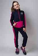 Cпортивный костюм для девочек, фото 1