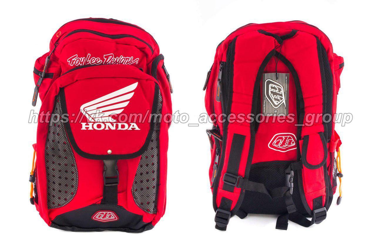 Рюкзак TLD Honda