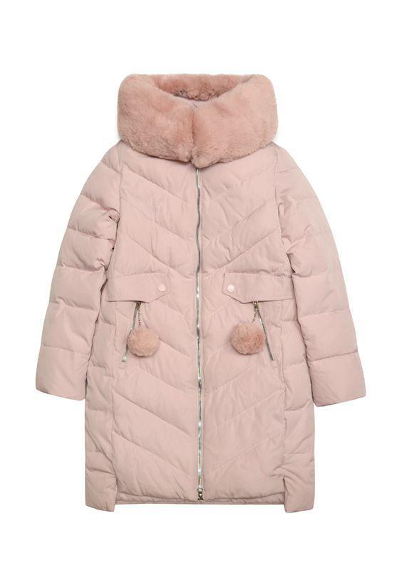 Детские куртки оптом для мальчиков и для девочек