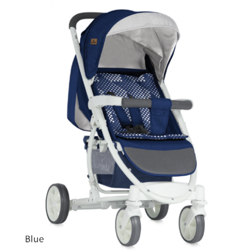 Коляска Lorelli S300 Blue