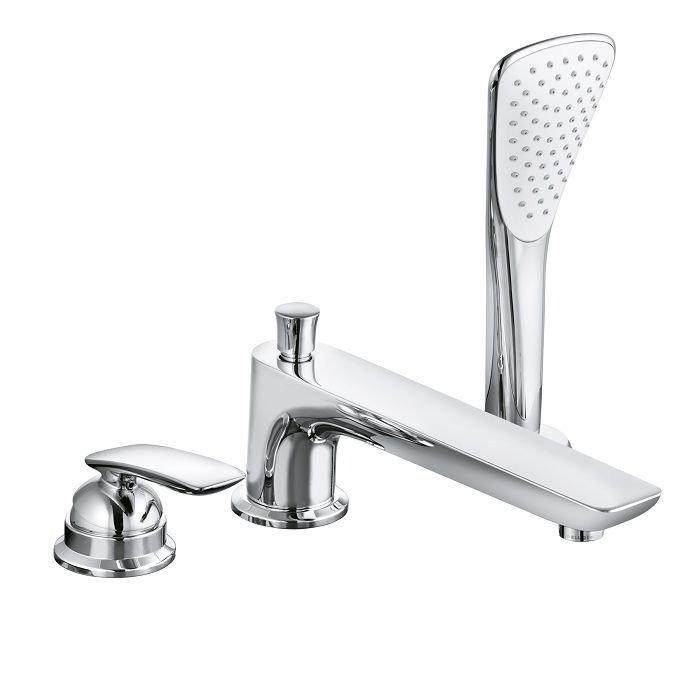 Kludi BALANCE Смеситель для ванны арт.524470575