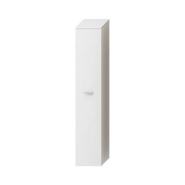 Jika Olymp Deep Пенал высокий, петли справа, цвет белый 300 x 270 x 1620 арт.4541524345001