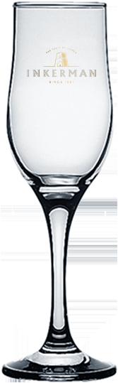 Купить бокалы с логотипами 190 мл
