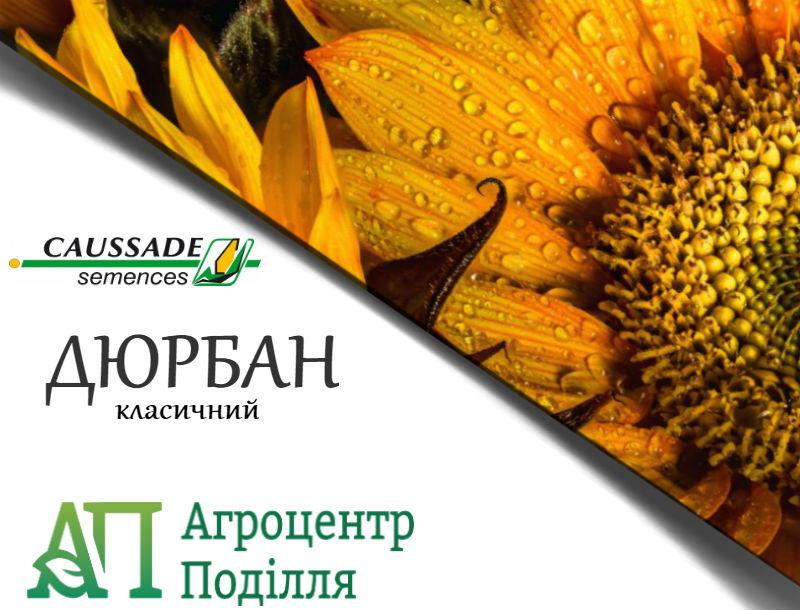 Семена подсолнечника ДЮРБАН A-F 95-102 дн.