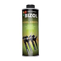 Присадка в дизельное топливо - BIZOL Diesel-Additiv 0,25л