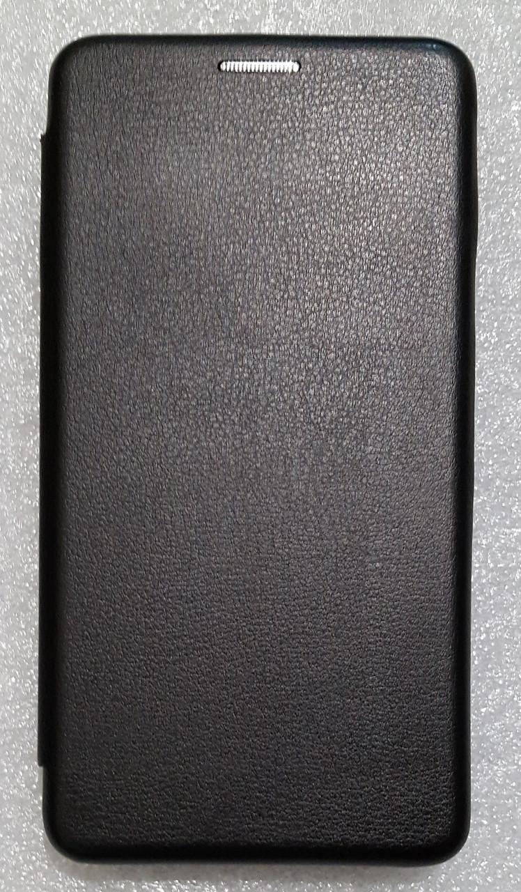 Чохол книжка LEVEL (Kira) Xiaomi Redmi 4a black