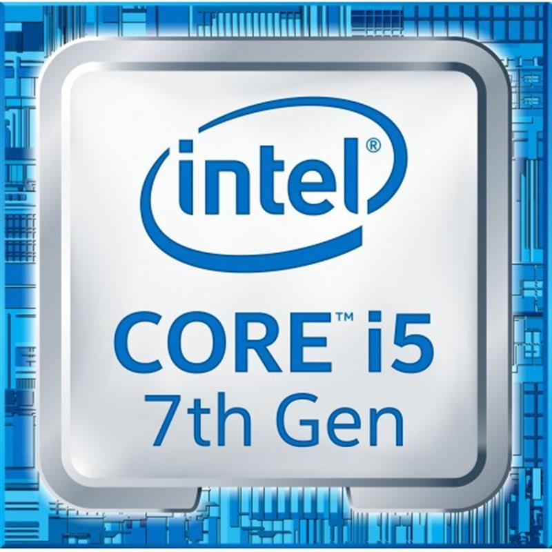 Процессор Intel Core i5 7500 3.4GHz (6MB, Kaby Lake, 65W, S1151) Box (BX80677I57500)