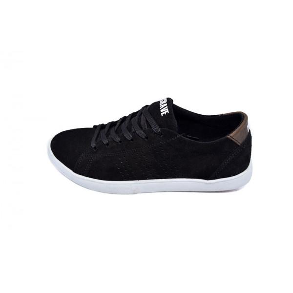 Мокасины мужские Crave Shoes Neo 9547 Black