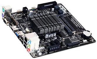 Материнская плата Gigabyte GA-J1800N-D2H Mini ITX