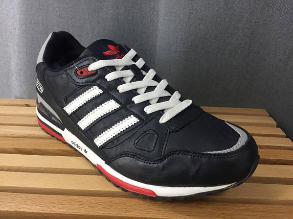 Мужские зимние кроссовки Adidas ZX 750, фото 2