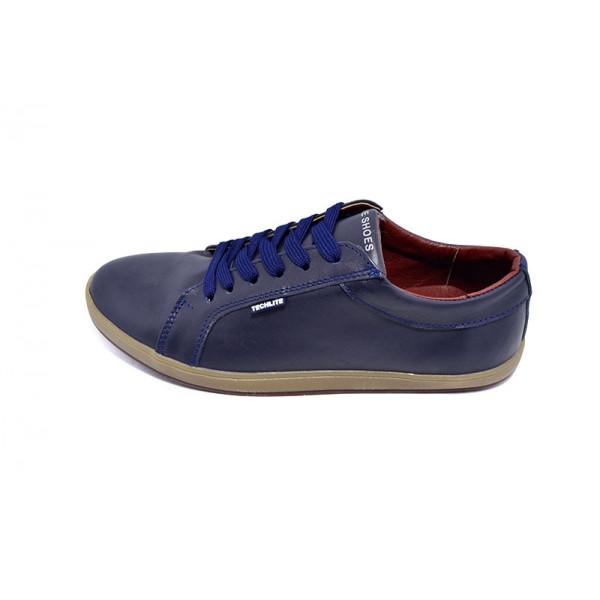Мокасины мужские Crave Shoes Techlite 9570 Blue