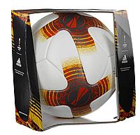 Футбольный мяч Adidas Official Ball UEFA Europa League size 5 NEW!, фото 1