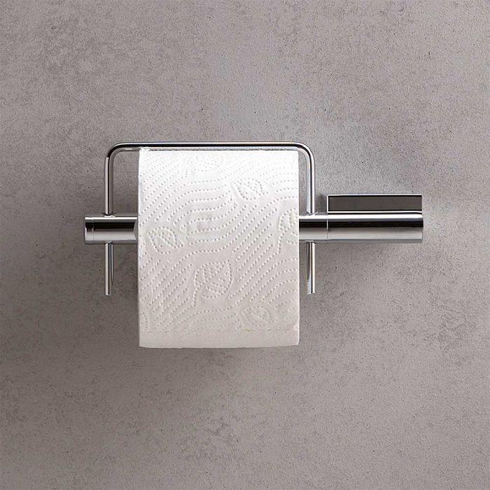 Kludi A-XES Держатель туалетной бумаги арт.4897105