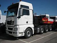 Лобовое стекло MAN TGX 41.540 кабина XXL, триплекс
