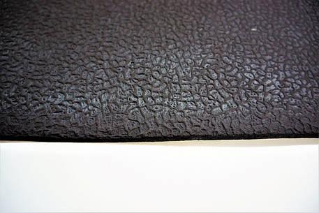 Резина подметочная РПШ 590*820 т.2,5 мм.корич., фото 2