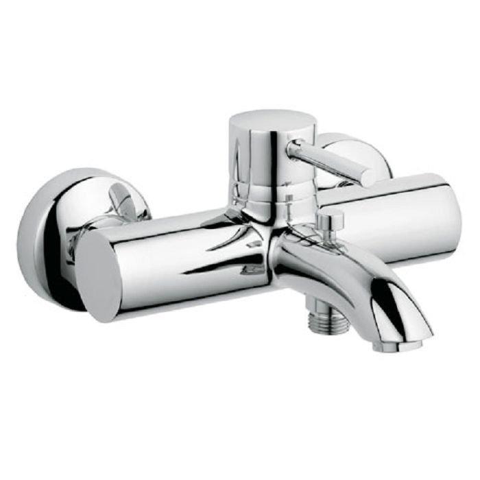Kludi O-CEAN Cмеситель для ванны и душа арт.386910576