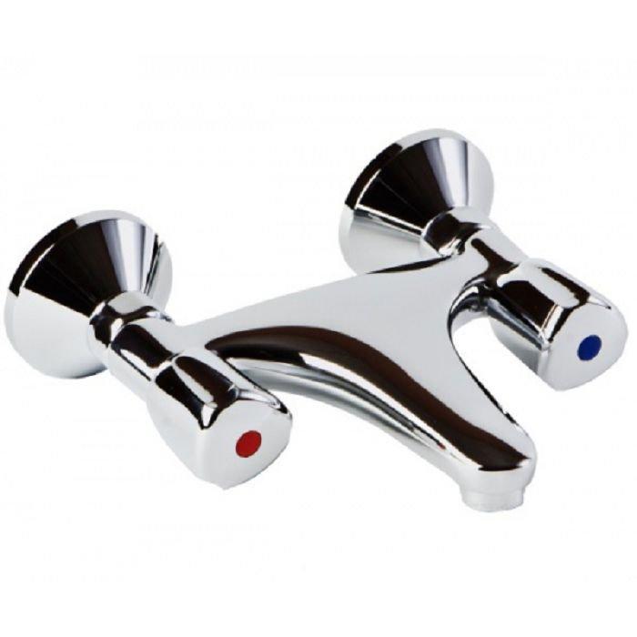 Kludi STANDARD Смеситель для ванны арт.320040515
