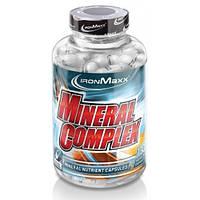 IronMaxx Mineral komplex (130 капс.)
