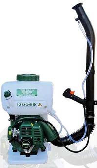 Опрыскиватель бензиновый Iron Angel SMB 20/14 M с бустерным насосом