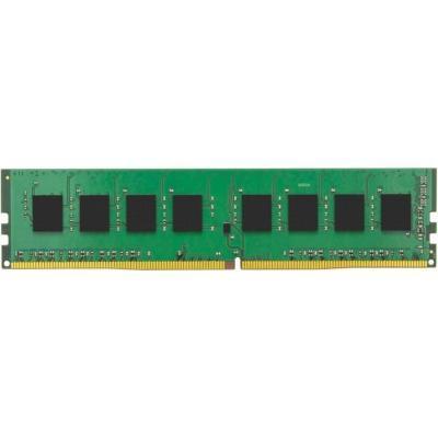 Модуль памяти DDR4 8GB/2666 Kingston ValueRAM (KVR26N19S8/8)
