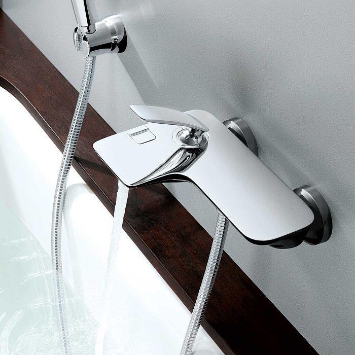 Kludi BALANCE Смеситель для ванны арт.524450575