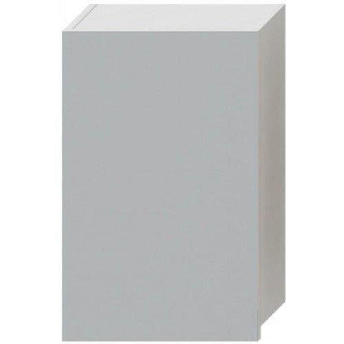 Jika Olymp Deep Зеркальный шкафчик, цвет белый 480 x 170 x 760, белый арт.4541634345001