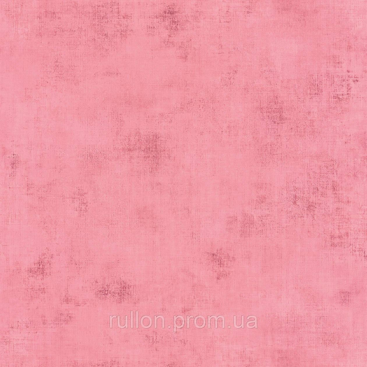 Обои Caselio TELAS 69874170 (Флизелиновые, розовые)