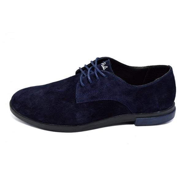 Туфли женские Dino Richi 155 Blue