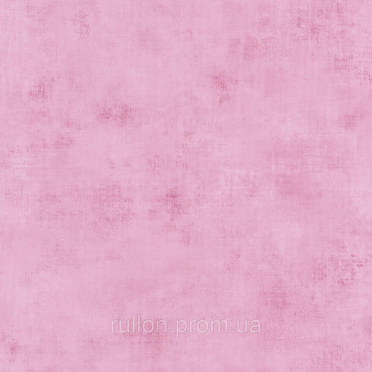 Обои Caselio TELAS 69875050 (Флизелиновые, розовые)