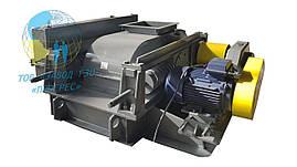 Дробилка двухвалковая зубчатая ДДЗ-6М
