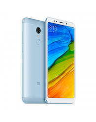 Смартфон Xiaomi Redmi 5 Plus 4GB/64GB Blue EU/CE