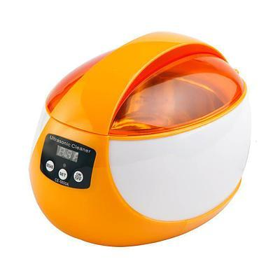 Ультразвуковой очистительUltrasonic Cleaner Codyson CE-5600A (оранжевый)