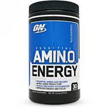 Optimum Nutrition Essential Amino Energy 270 g ( 30 порций )