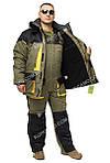 Зимний рыбацкий костюм ANT Winter, фото 3