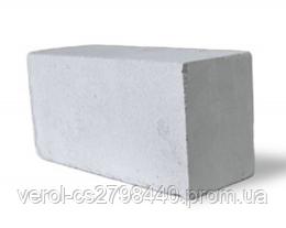 Кирпич силикатный (белый)