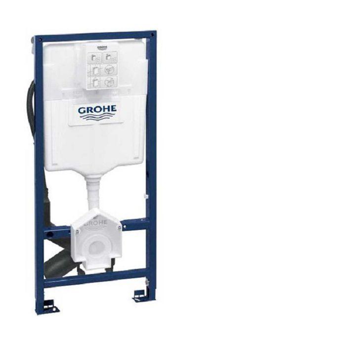 Grohe Rapid SL Инсталляция для унитаза-биде GROHE Sensia арт.39112001